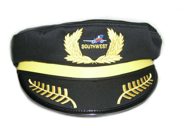 Southwest Airlines Children's Pilot Hat