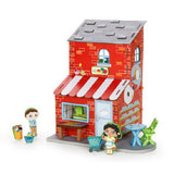 Sunnyside Up Market 3-D Playtown Creativity Kits