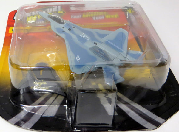 Maisto Tailwinds 8 Assorted Diecast Planes and Stand