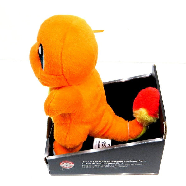 Charmander Trainer's Choice 8 inch Plush