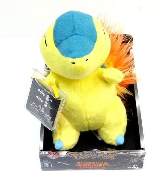 Cynadaquil Trainer's Choice 7 inch Plush