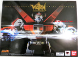 "Bandai Soul of Chogokin GX-71 Voltron ""Voltron: Defender of the Universe"" Action Figure"