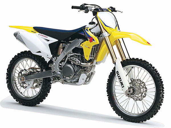 New Ray 1:6 Scale 2010 Suzuki RM-Z450