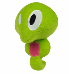Zygarde Core - Pokemon Basic 8 inch Plush