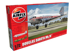 Airfix Douglas Dakota Mk.IV 1/72 Scale Model Kit