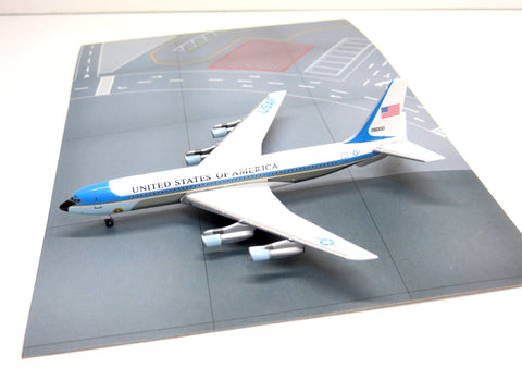 Dragon Wings Air Force One Vc 137c Stratoliner 1 400 Diecast Model