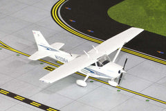 Gemini Sporty's Pilot Shop Cessna 172 Skyhawk 1/72 Diecast Scale Model