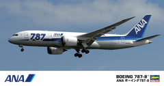 ANA Boeing 787-8 1/200 Model Kit