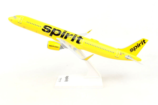 Skymarks Spirit Airlines A321 NEO N321NK 1/150 Scale Plane with Stand