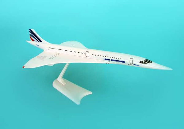 Skymarks Air France Concorde 1/250 Scale comes with Stand