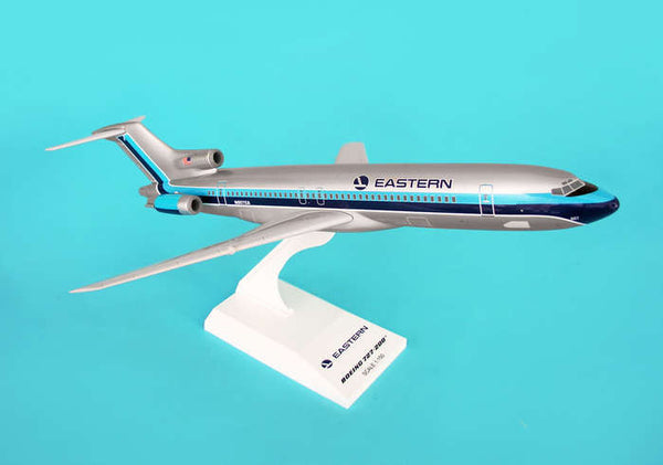 Skymarks Eastern Airlines Boeing 727-200 1/150 Scale with Stand