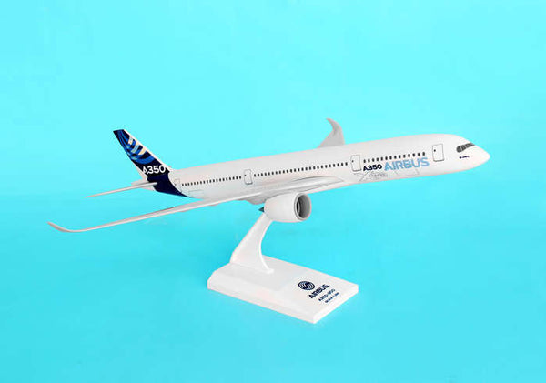 Skymarks Model Airbus A350 XWB 1/200 Scale with Stand