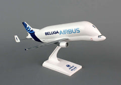 Skymarks Airbus A300-600ST Beluga 1/200 Model with Stand