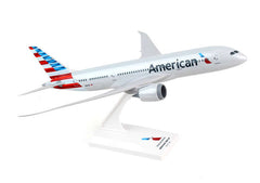 Skymarks American Airlines Boeing 787-8 1/200 Scale with Stand Reg N800AN