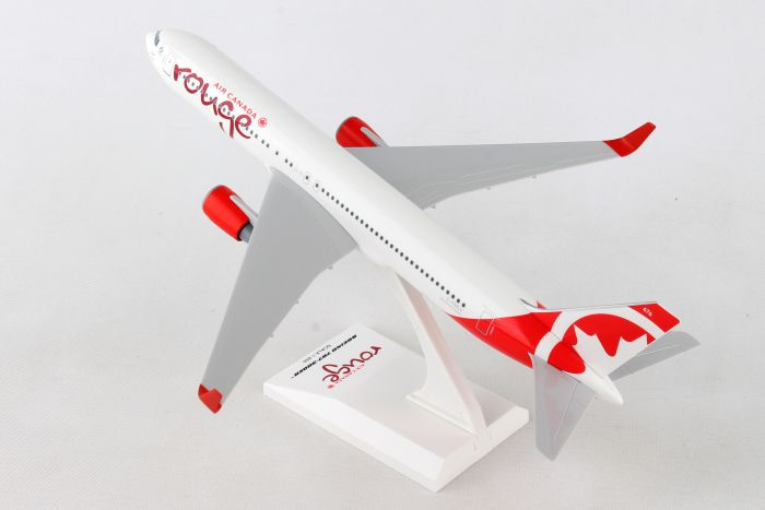 Skymarks Air Canada Rouge Boeing 767-300 1/200 Scale Model