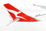 Skymarks Qantas Airbus A330-300 1/200 Scale Model with Stand Reg VH-QPJ