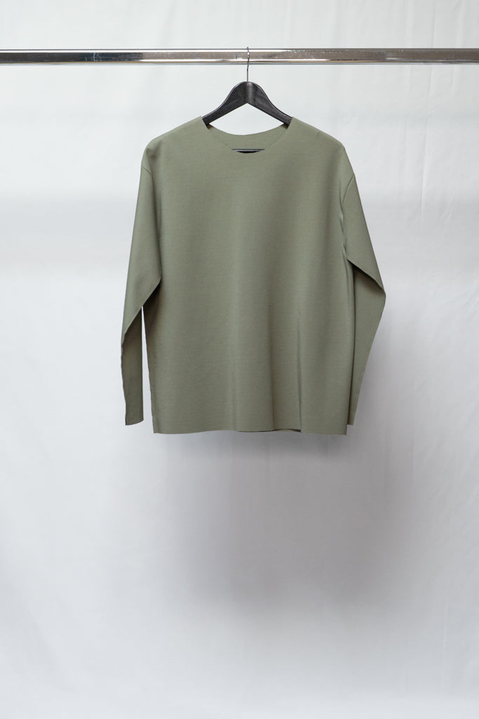 long sleeves pull