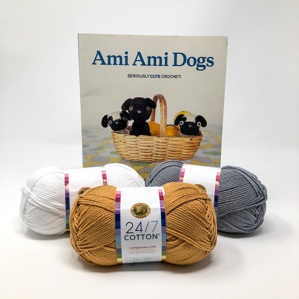 Ami Ami Dogs Kit