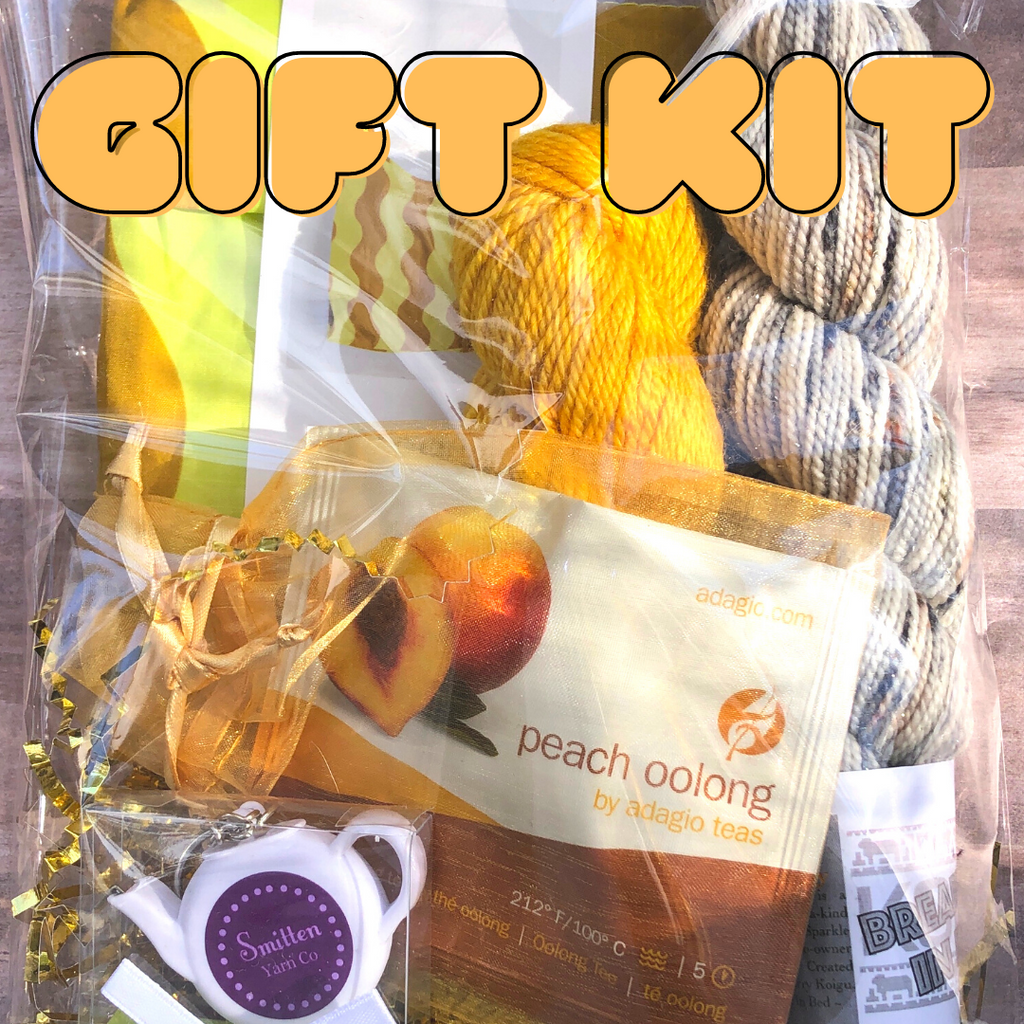 You're a Peach! Gift Kit