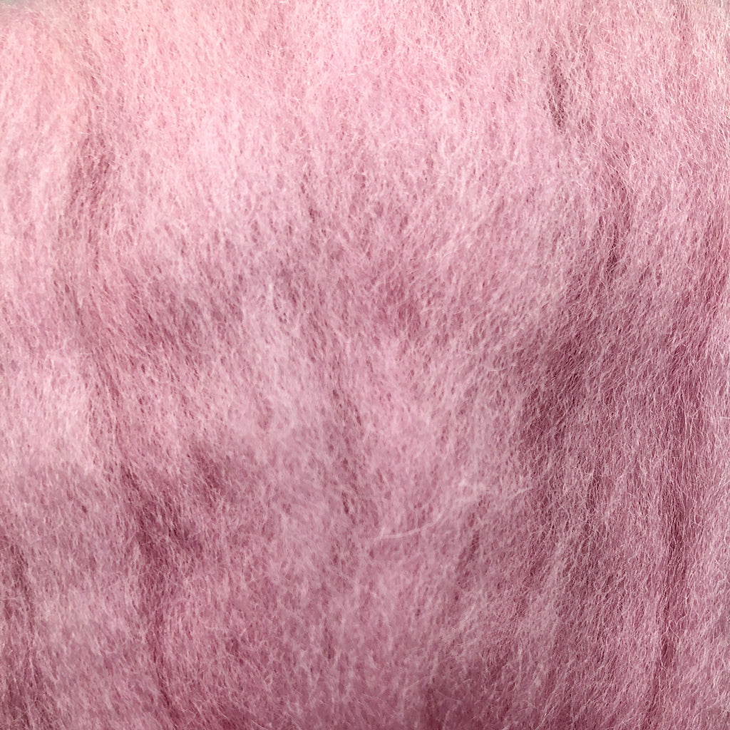 "Wistyria Editions Wool Roving 12"" 0.22oz"