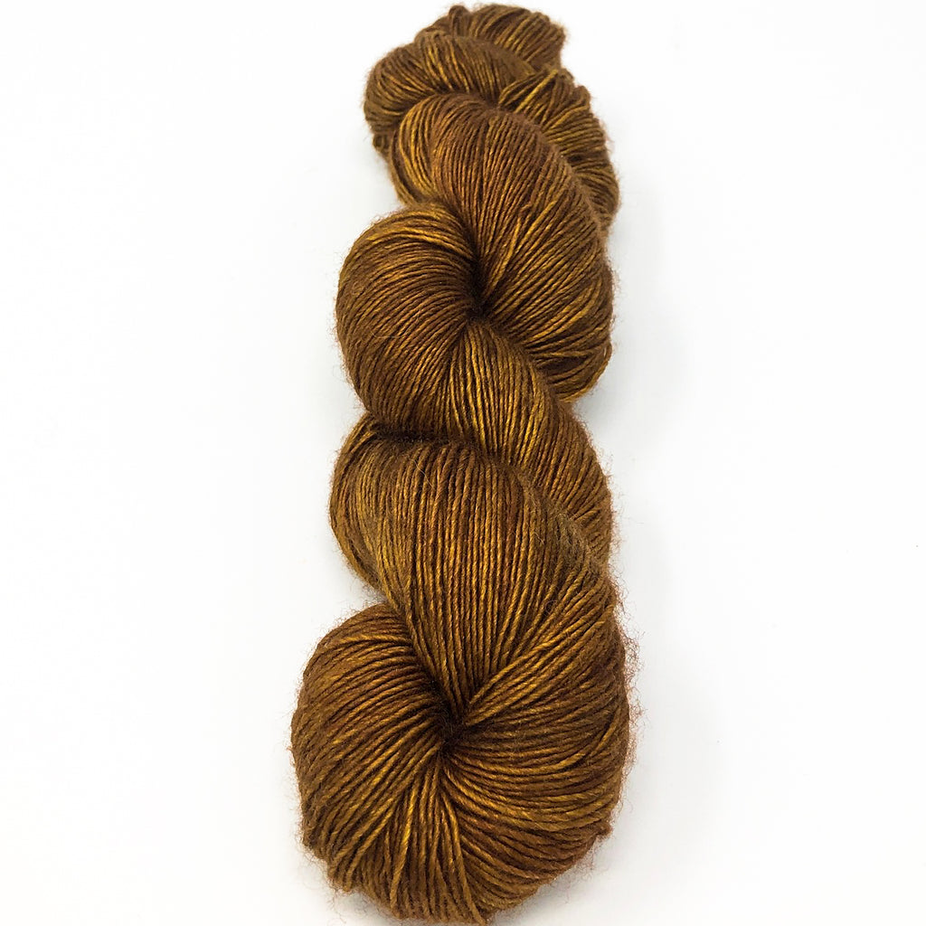 Smitten Signature: Silky Superwash