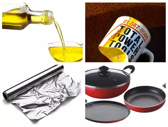 Want to stay safe from cancer? Throw these 7 things from your kitchen NOW!