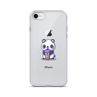 Coque Iphone 7 Panda - Univers de Panda