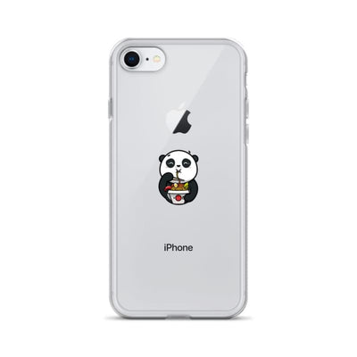 Coque Iphone SE Panda - Univers de Panda