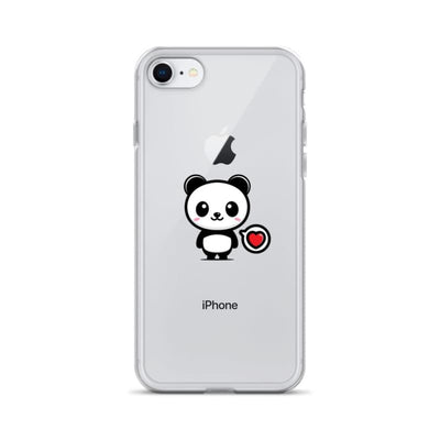 Coque Panda Iphone 8 - Univers de Panda