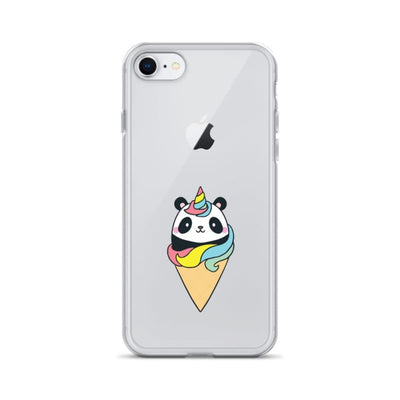 Coque Panda Iphone SE - Univers de Panda