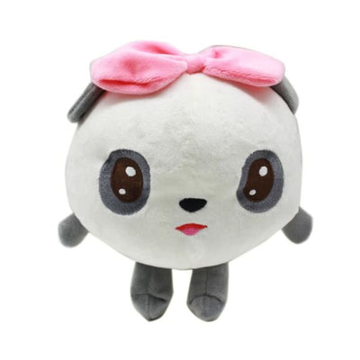 Lot de Peluches Panda Kawaii - Univers de Panda
