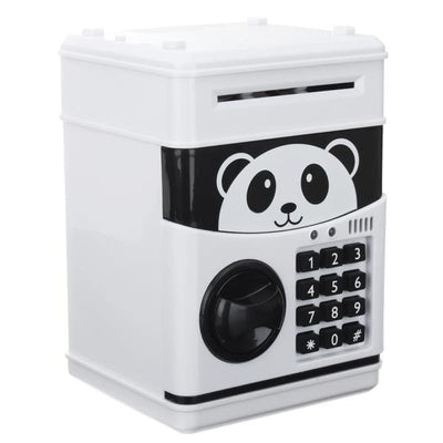 Tirelire Panda Électronique - Univers de Panda