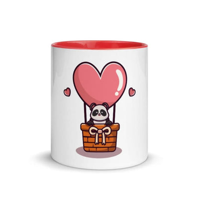 Travel Mug Panda (330 ml) - Univers de Panda