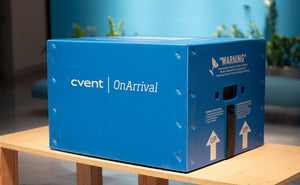 Event in a Box Lite Rental (US, Europe and Australia)