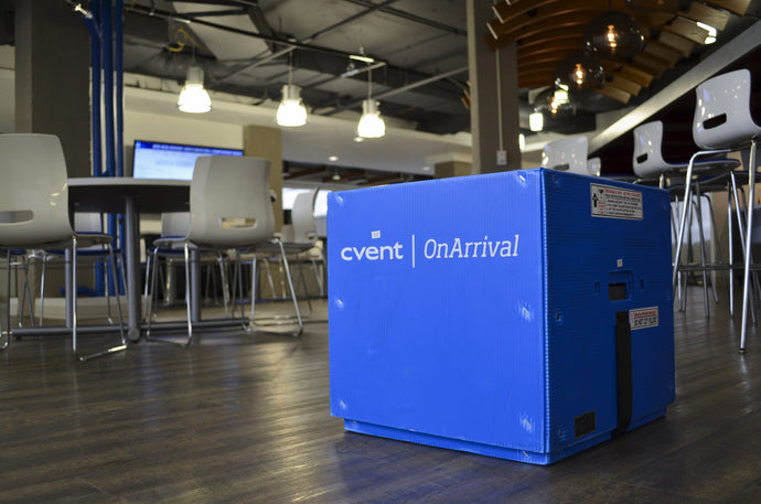 U.S. - Event in a Box Rental
