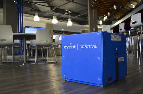 Europe- Event in a Box Rental