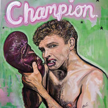 Load image into Gallery viewer, champion.painting
