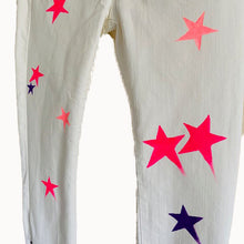 Load image into Gallery viewer, STARRY JEANS