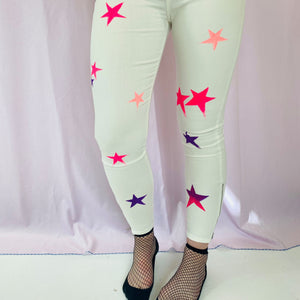 STARRY JEANS