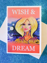 Load image into Gallery viewer, wishanddream.card.envelope