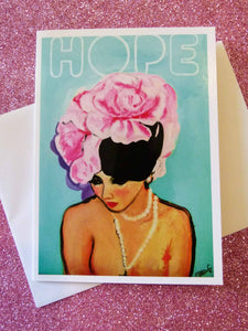 HOPE.card.envelope