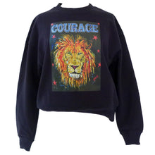Load image into Gallery viewer, COURAGE - NAVY