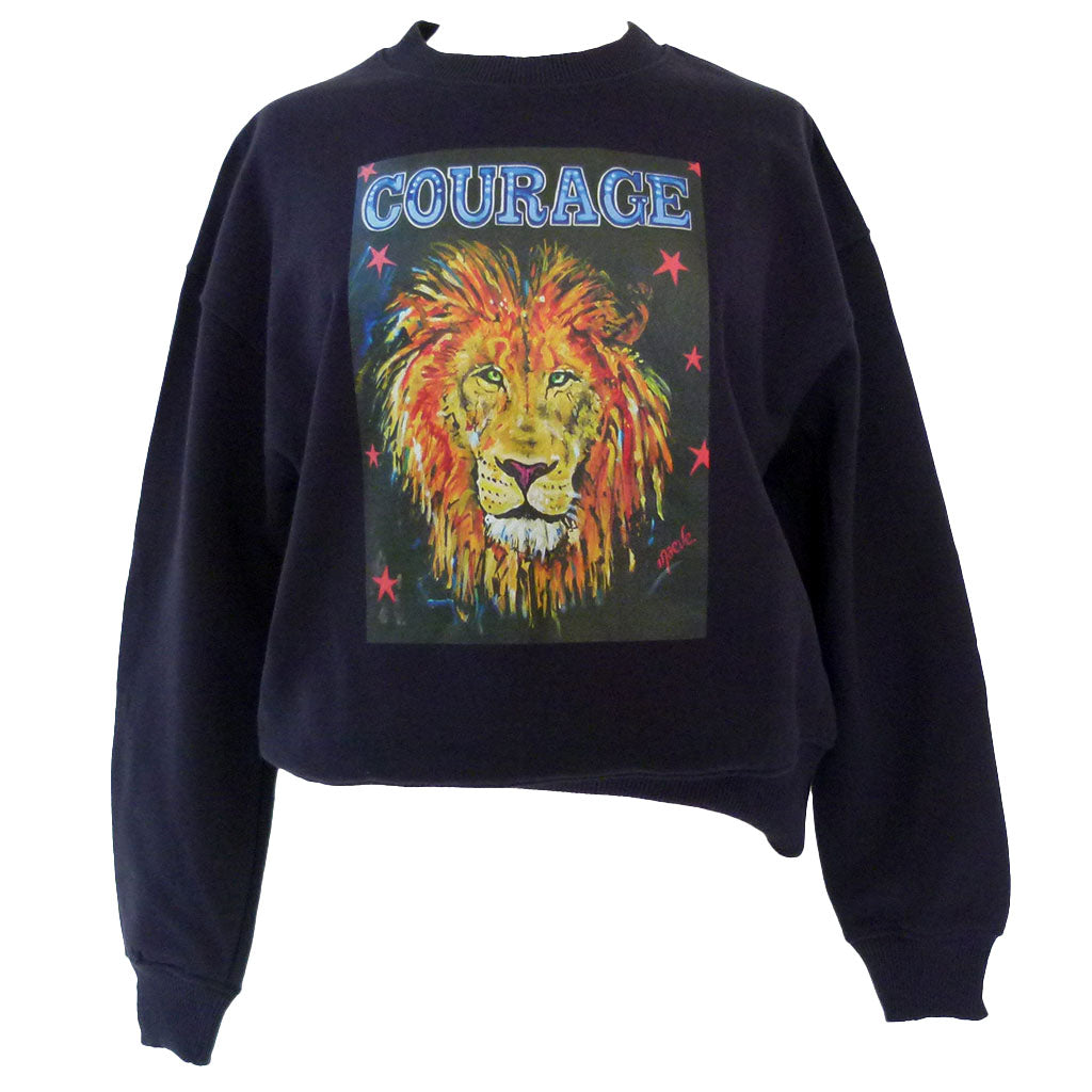 COURAGE - NAVY