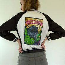 Load image into Gallery viewer, reworked.bomber.jacket
