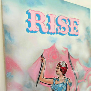 rise.painting