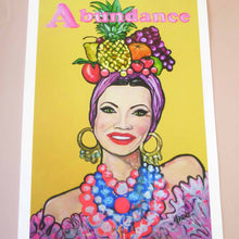 Load image into Gallery viewer, Maeve.with.love.Abundance.print