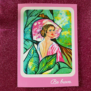 MWL.be.brave.card