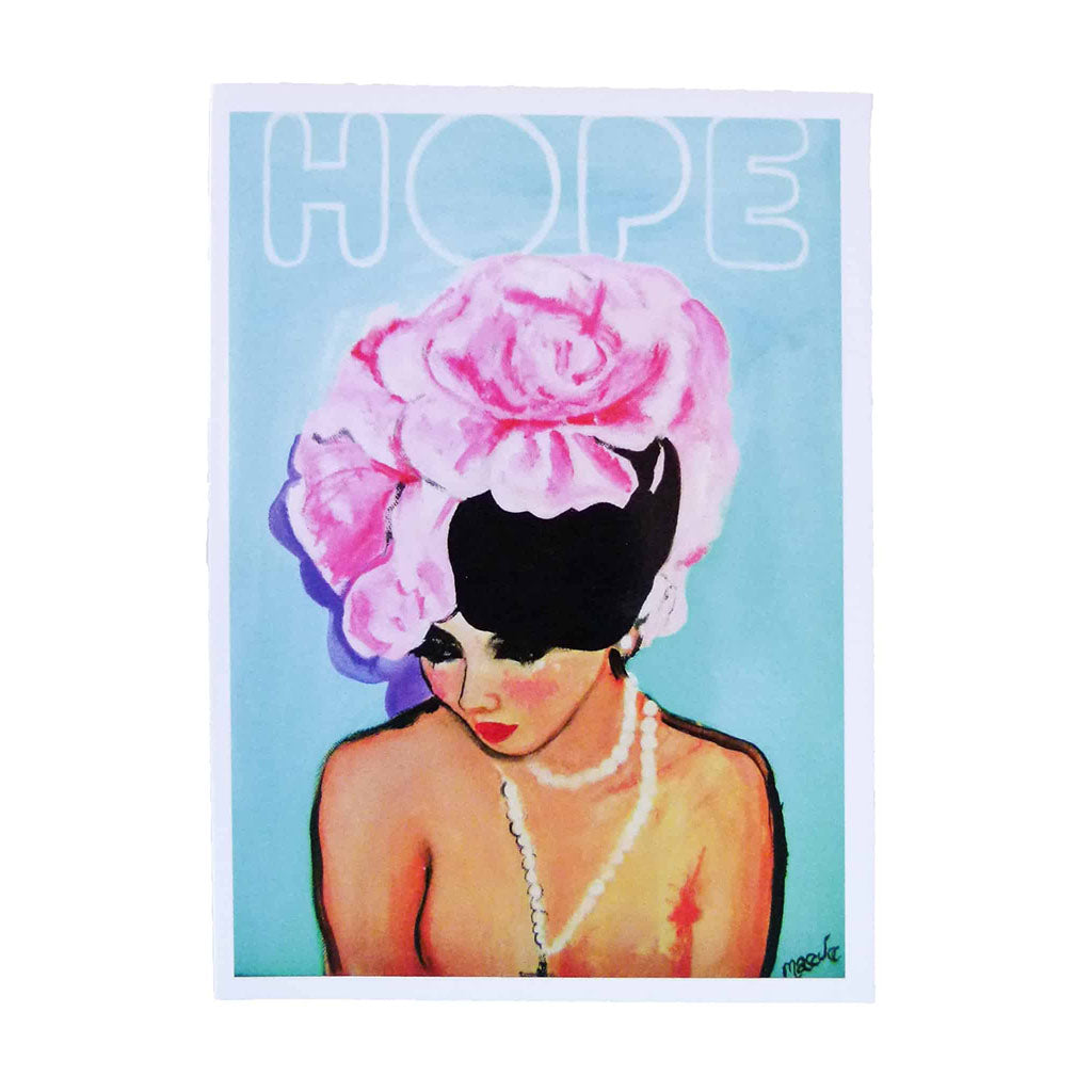 MWL.HOPE.Giclee.ART.print