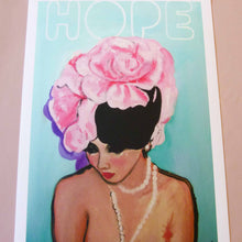 Load image into Gallery viewer, MWL.HOPE.Giclee.ART.print