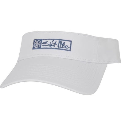 Headwear Salt Life Women's All Day Performance Visor - Shop The DocksSalt Life Headwear